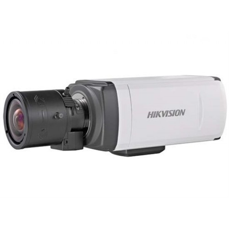 HIKVISION 1.3-MP CMOS DAY/NIGHT BOX CAM
