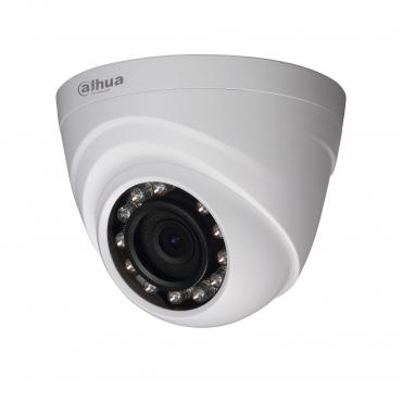 DAHUA HDCVI 720P DOME 3.6MM IR 20M