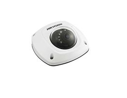HIKVISION 1.3MP IR 10M POE MINI DOME