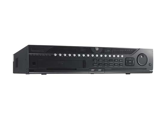 HIKVISION 64CH HIGH END EMBEDDED NVR