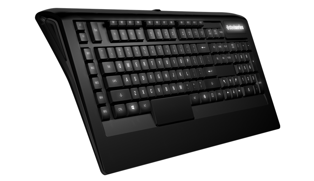 SteelSeries Apex 300 - Gaming keyboard