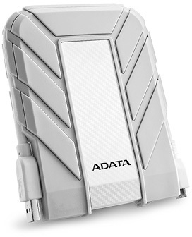 Adata 2000Gb HD710 Whi 2.5 u3