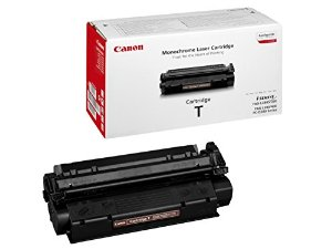 canon cartridge-T toner , 3500pages - for canon laser fax L380,