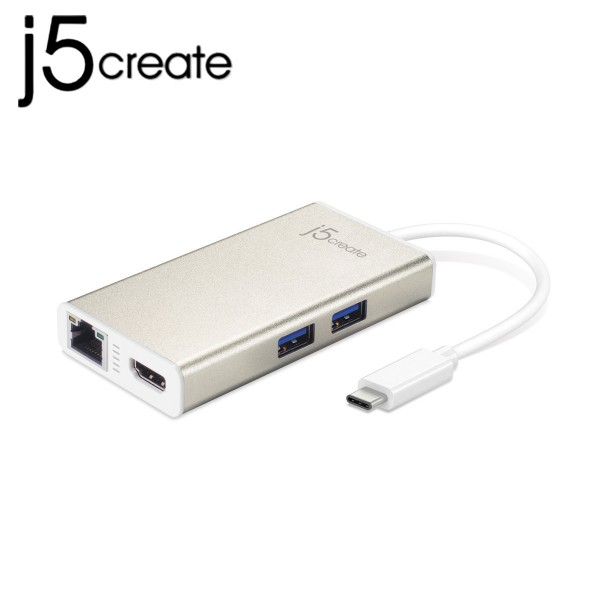 j5 Create JCA374 minidocking