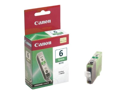 canon bci-6G Green - for ink-tank i9950  ip8500