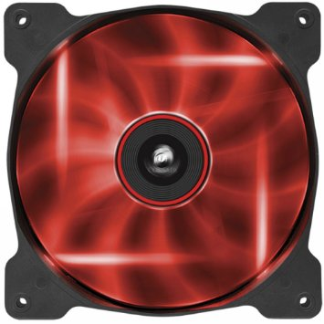140mm Corsair SP140 Led Red