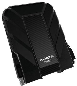 Adata 2000Gb HD710M blK 2.5