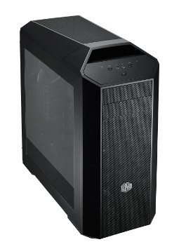 Cm Mastercase 5 Pro Windowed