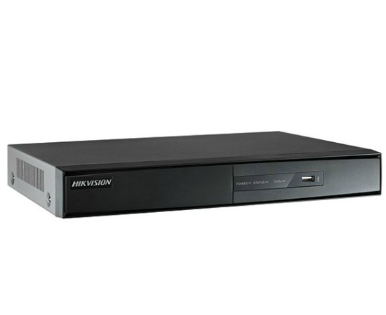 HIKVISION 8CH 720P TURBO HD DVR