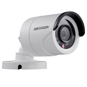 HIKVISION TURBO HD BULLET 3.6MM 20M IR
