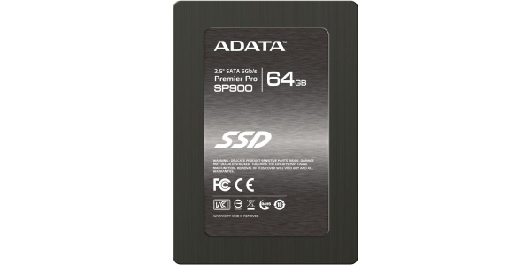ADATA SSD SP900 SATA3 64GB