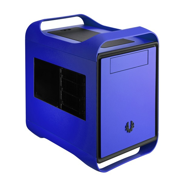 BITFENIX PRODIGY WINDOW MATX BLUE