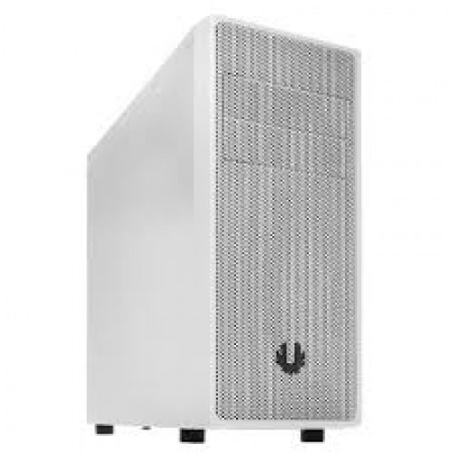 Bitfenix BFC-PHE-300-KKXKK PHenom blacK , 250x330x374mm mini-itx case , SofTouch surface treatment , no psu ( front/bottom placed )  2x usb 3.0  audio in/out , 2x pci slots - upto 6x 3.5 internal , upto 11x 2.5 internal - 2x 120mm fan upto 4 - mini-itx