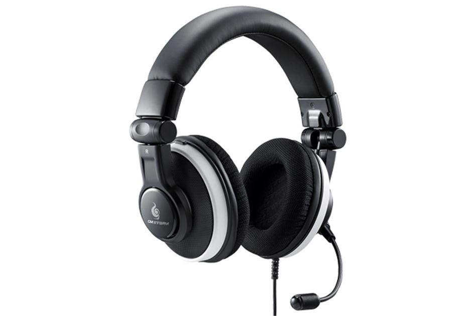 CM STORM CERES 500 CROSS PLATFORM HEADSET