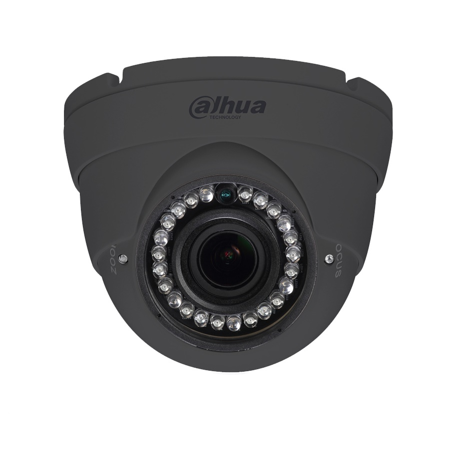 DAHUA 720P VF HDCVI DOME 2.8-12MM LENS