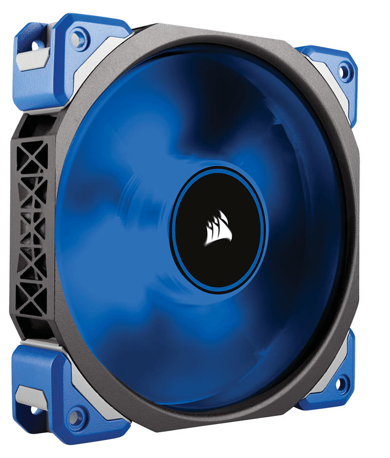 120mm Corsair ML120 Pro bLue
