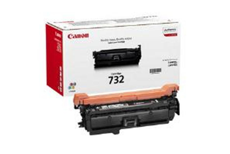 canon 732 Magenta toner , 6400pages - for canon laser LBP-7780CX