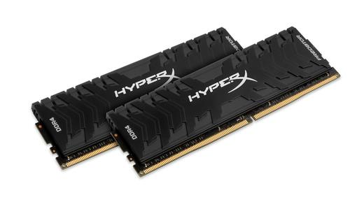Kingston Hyper-x Predator DDR4-3000
