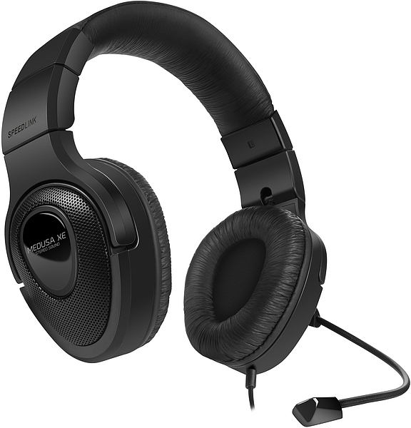 Speedlink MEDUSA XE PS4 Stereo Headset