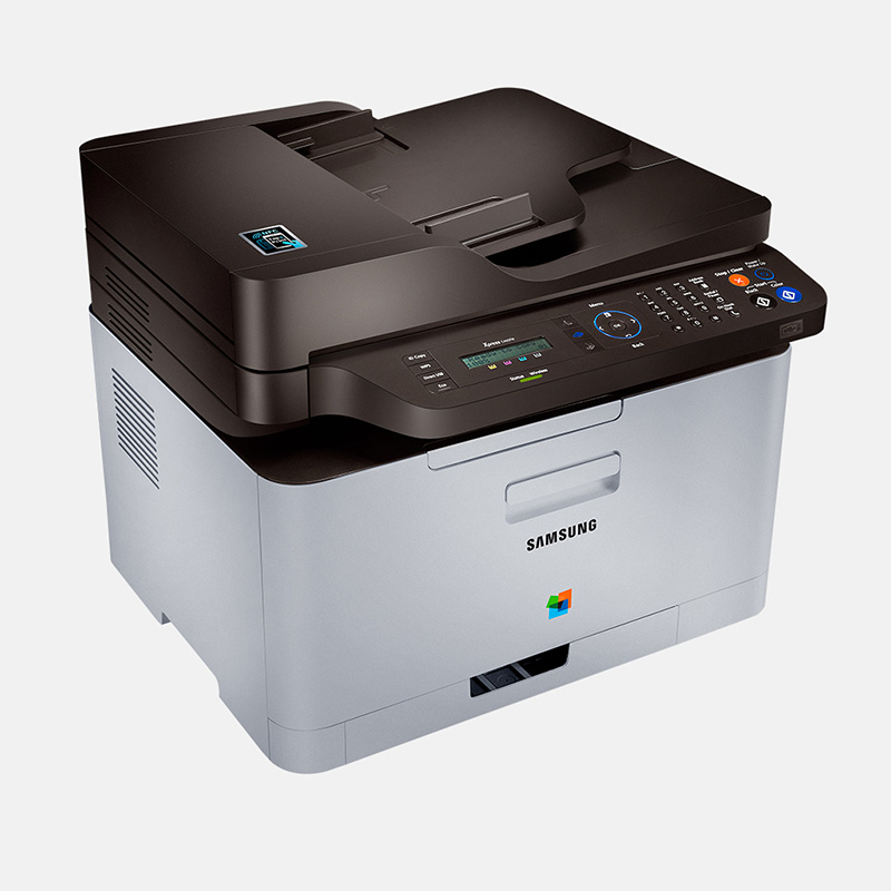 4IN1 (PRINT/COPY/SCAN/FAX) 18/4PPM,128MB, 533MHZ,