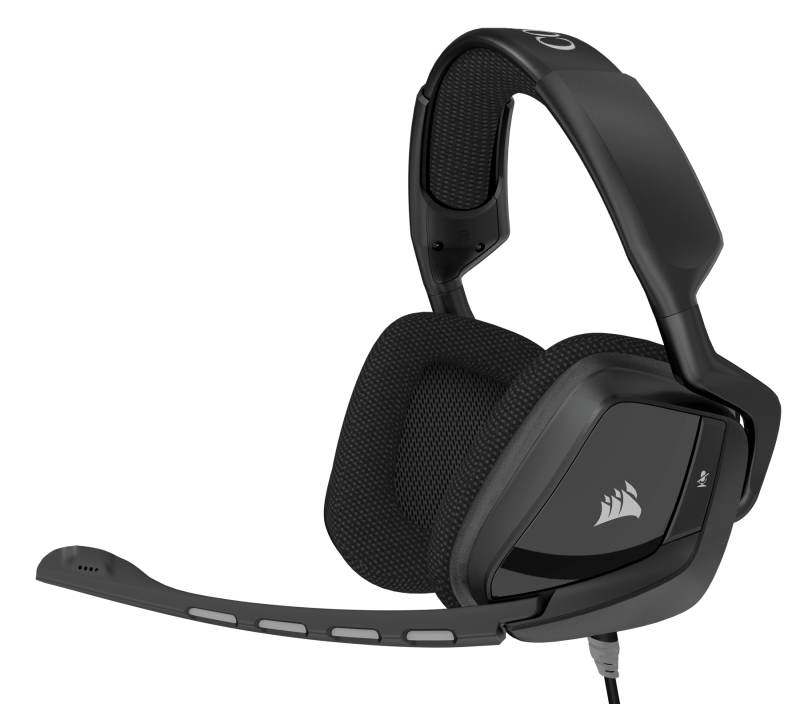 Corsair Void Surround Hybrid gaming headset