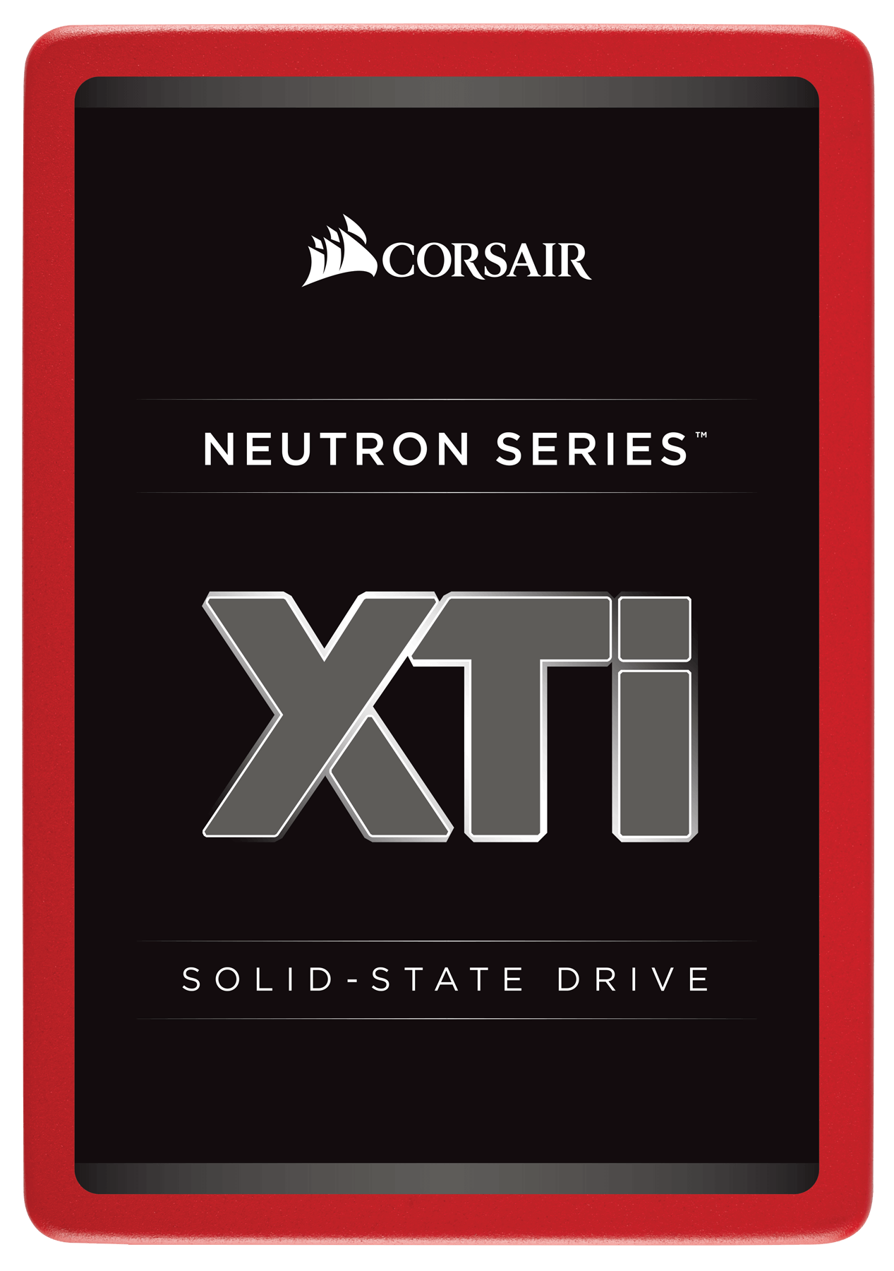 Corsair CSSD-N240GBXTi 240Gb Neutron XTi series 2.5  SATA6G SSD , with DEVSLP (Device Sleep) technology for energy saving Enhanced , Error Correction ( SmartECCSmartRefresh )  with Power loss protection ( SmartFlushGuaranteedFlush technologies ) , AES-256