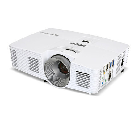 Acer H5380BD AFSDASF Projector - Resolution: 1280 x 720 - 3000 ANSI Lumens, 17000:1 Contrast,