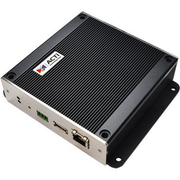 ACTI 16 CHANNEL VIDEO DECODER POE