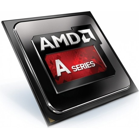 Amd  socket AM4  A8-9600 box cpu