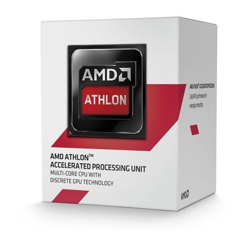 Amd socket Kabini AM1 athlon 5370 with GPU , Quad-cores ( 2.2ghz box cpu ) , 2mb L2 cache  built-in HD8400 graphics ( 600mhz , 128 stream processor , 8x texture unit , 4x RoPs , 3.2 Gigatexels/s texture fill rate , 102.4 GFLoPS ) , intergrated DDR3-1600 m
