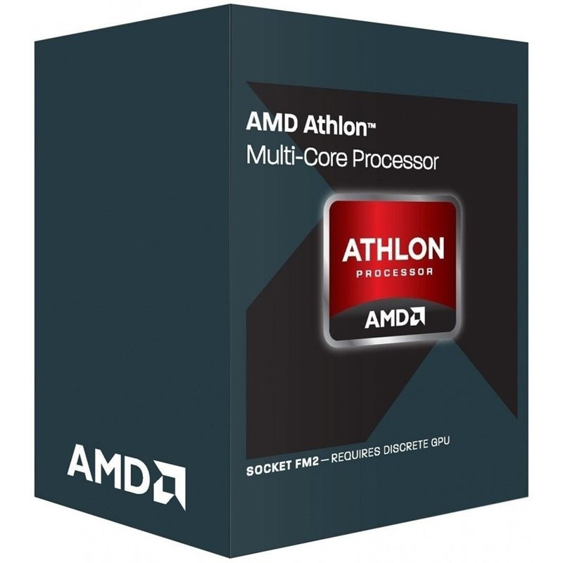 Amd socket FM2 ( godavari APU ) Athlon x4 870K blacK edition ( no GPU ) , Quad-cores , 3.9ghz box cpu  / 4.1ghz turbo core , 2x 2mb L2 cache , intergrated DDR3-2133 memory controller , 28nm - box cpu ( with fan )