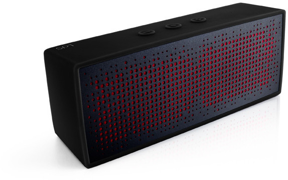 ANTEC A.M.P SP1 BLUETOOTH SPEAKER BLACK
