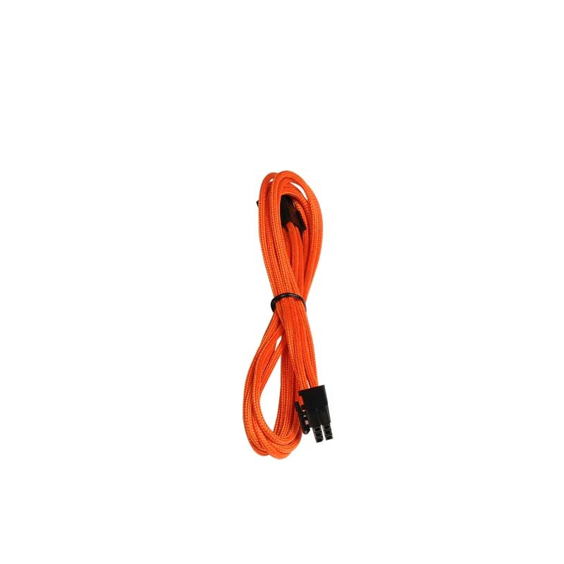 Bitfenix 6pin PCI-E ext.Orange