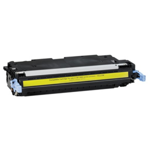 canon 711 Yellow toner , 6000pages - for canon laser LBP-5300, 5