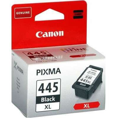Canon PG-445XL black - 600pages - for pixma MG2440, MG2540