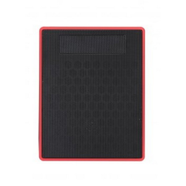 Bf Prodigy panel BlkRed Solid