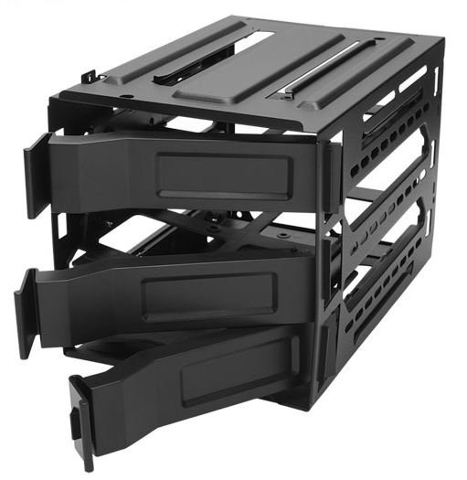 Corsair cc-8930108 - 3 bay HDD drive cage for 900D