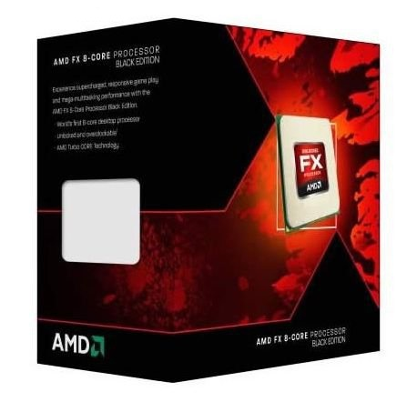 Amd am3 Oct fx-9370B no fan