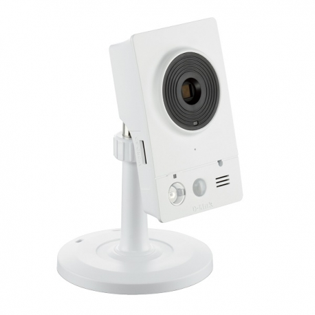 D-Link DCS-2132 Full HD iP camera - 10/100  or 802.11G/N wireless-N 300 with H.264 codec , day and night under all light condition via built-in iR LED , micro SDHC card slot to store recording locally when internet is down , built-in speaker  mic for 2-wa