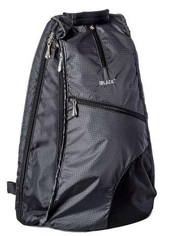 BLACK 15.6 ANYTIME  BUDDY BACKPACK  BLACK