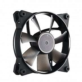 Coolermaster Materfan Air Flow