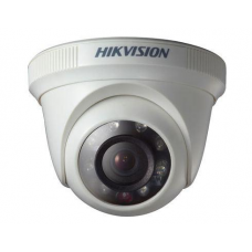 HIKVISION 720TVL INDOOR 3.6MM D/N DOME