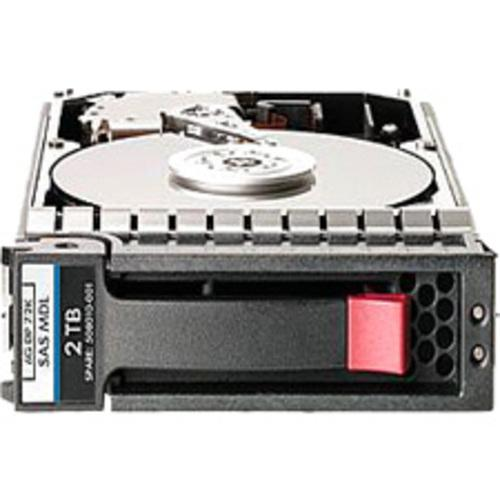 2000GB 7.2K RPM NL SAS DISK UNIT(3.5)