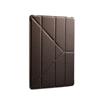 Cm Folio Wakeup - Carbon Brown