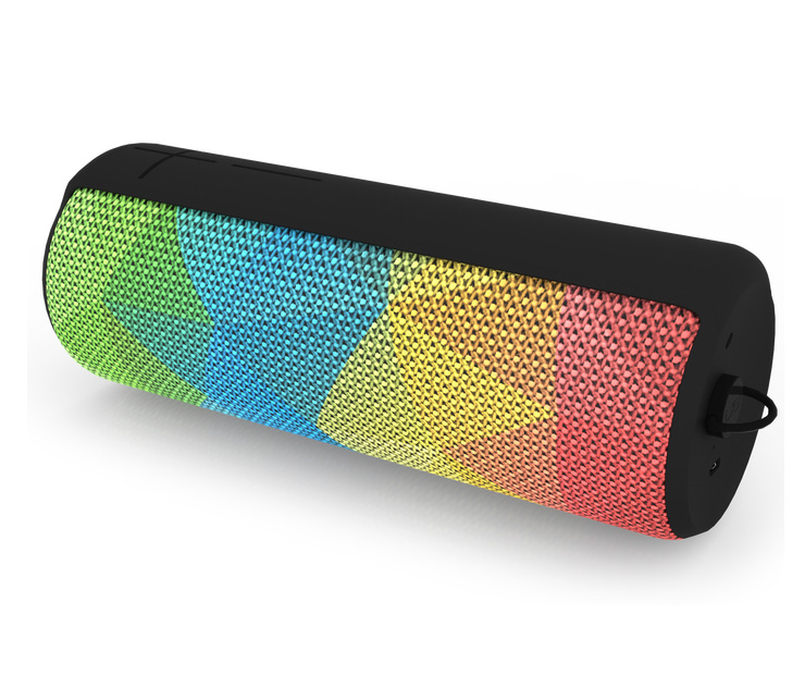 Logitech Ultimate Ears Boom bluetooth wireless speaker