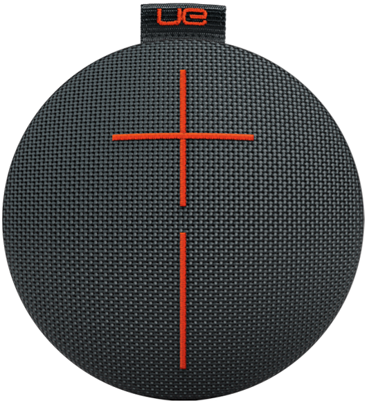 Logitech UE ROLL Bluetooth Speaker