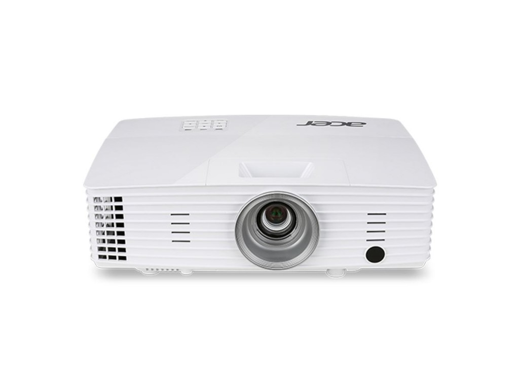 Acer P1185 SVGA Projector - Resolution: 800 x 600 - 3200 ANSI Lumens, 20000:1 Contrast