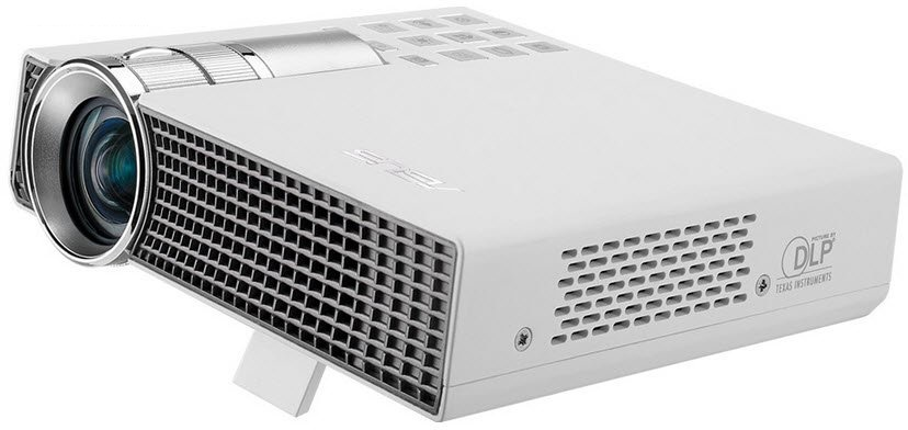 Asus P2B LED Projector
