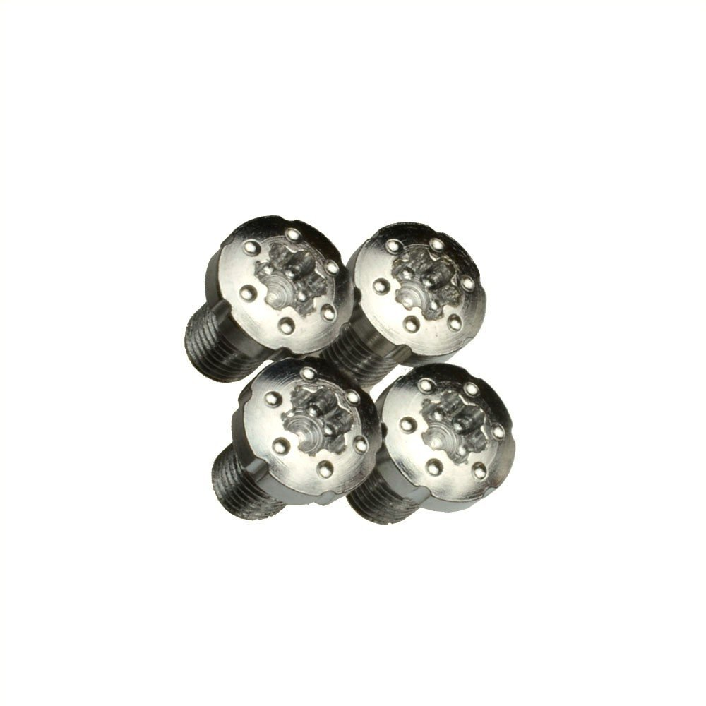 Strike Industries 1911 Torx Grip Screws With Stainless Steel x 4