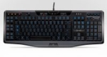 Logitech G110 USB Gaming Keyboard